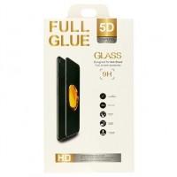 """Стъклен протектор Full Glue 5D - IPHONE 7/8 (4,7"""") Бял"""