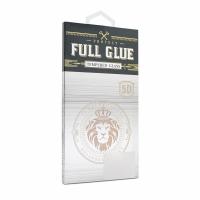 Стъклен протектор 5D full glue за Iphone 7 plus/8 plus черен