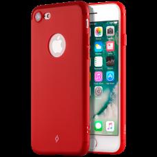 Гръб Airflex Pro Protective Case Iphone 7 plus / 8 plus червен