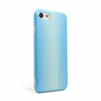 Гръб Lighting за Iphone 7/8 - син