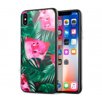 Гръб ArtCase Iphone X/XS - watermelon
