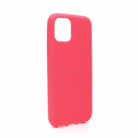 Гръб Buzzer net New Iphone 11 pro 5.8 - тъмно розов