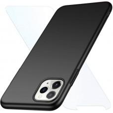 Гръб за Iphone 11 6.1 Ipaky sky series - черен
