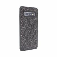 Гръб Moroccan Samsung S10 plus - черен
