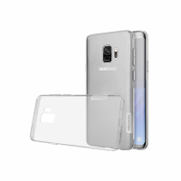 Гръб Samsung Galaxy S9 Nillkin nature tpu case - прозрачен