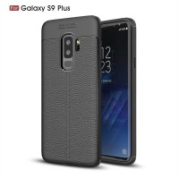 Гръб Samsung Galaxy S9 plus Ipaky Elegant Shield series - черен