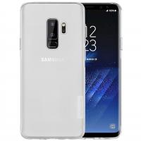 Гръб Samsung Galaxy S9 plus Nillkin nature tpu case -  прозрачен