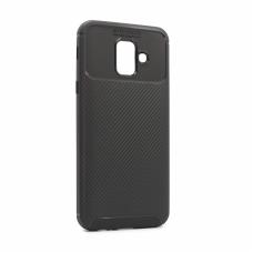 Гръб Defender Carbon Samsung Galaxy Note 10 - черен