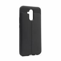 Гръб Elegant men Exclusive Samsung Galaxy Note 10 - черен