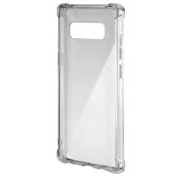 Гръб Jelly Case Roar Samsung Galaxy Note 8 - прозрачен
