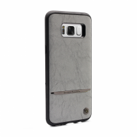 Гръб Nillkin Mercier case  Samsung  S8 - сив