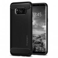 Гръб Samsung Galaxy S8 Plus ipaky travel series suitcase - черен