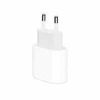 Мрежово зарядно устройство No brand, iPhone 11 Pro, 1xType-C PD, 5V/3.0A, Бял