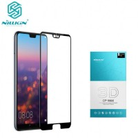 Стъклен протектор Nillkin 3D CP+MAX Samsung S8 plus черен