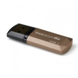 Флаш памет 16GB USB3 C155 GOLD TEAM