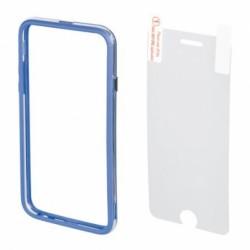 Калъфче / Предпазна рамка HAMA + screen протектор за Iphone 6 Plus / 6s Plus