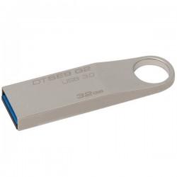 Флаш памет KINGSTON 32GB DataTraveler SE9 G2 Metal casing USB 3.0 DTSE9G2/32GB