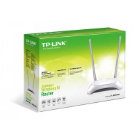 Безжичен рутер TP-Link TL-WR840N 300N